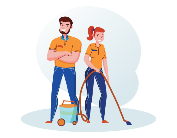 Professional Carpet Cleaning Applecross